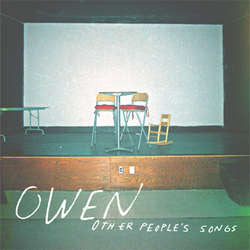 "Owen ""Other People's Songs"" CD"