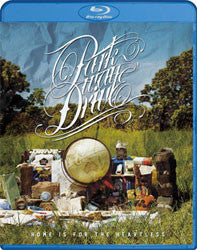"Parkway Drive ""Home Is For The Heartless"" Blu-Ray DVD"
