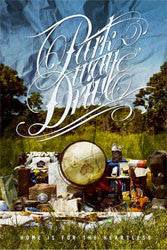 "Parkway Drive ""Home Is For The Heartless"" DVD"