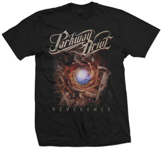 "Parkway Drive ""Reverence"" T Shirt"