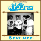 "The Queers ""Beat Off"" CD"