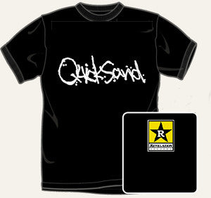 Quicksand Logo T Shirt