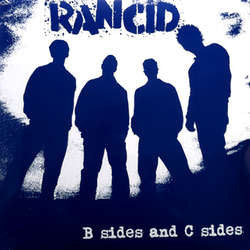 "Rancid ""B Sides And C Sides"" 2xLP"