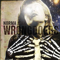 "Norma Jean	""Wrongdoers	"" LP"