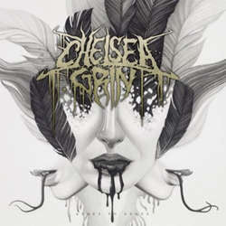 "Chelsea Grin ""Ashes To Ashes"" CD"