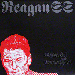 "Reagan SS ""Universal And Triumphant"" LP"