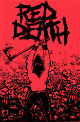 "Red Death ""Demo"" Cassette"