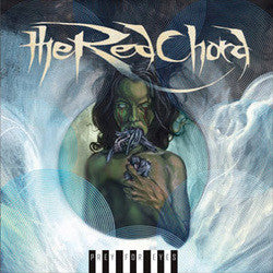"The Red Chord ""Prey For Eyes"" CD"