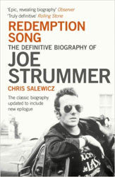Redemption Song: The Definitive Biography of Joe Strummer Book