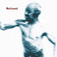 "Refused ""Songs To Fan The Flames Of Discontent"" CD"
