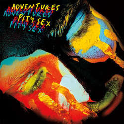 "Adventures / Pity Sex ""Split"" 7"""