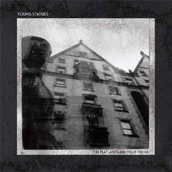 "Young Statues ""The Flatlands Are Your Friend"" CD"