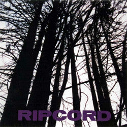 "Ripcord ""From Demo Slaves To Radiowaves"" LP"