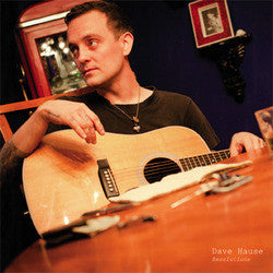 "Dave Hause ""Resolutions"" LP"