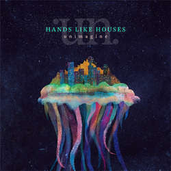 "Hands Like Houses ""Unimagine"" CD"