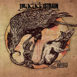 "The Acacia Strain ""Above / Below"" 7"""