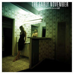 "The Early November ""The Room's Too Cold"" LP"
