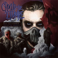 "Crown The Empire ""Resistance: Rise Of The Runaways"" CD"
