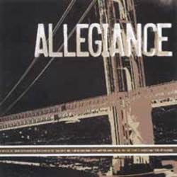 "Allegiance ""Self Titled"" 7"""