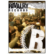 "Various ""Rivalry Records"" DVD"