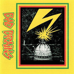 "Bad Brains ""s/t"" Cassette"