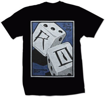 "Rotting Out ""Dice"" T Shirt"