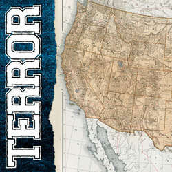 "Terror ""Live In Seattle"" 7"""