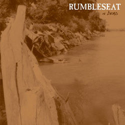 "Rumbleseat ""Is Dead"" CD"