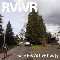 "RVIVR ""The Joester Sessions"" LP"