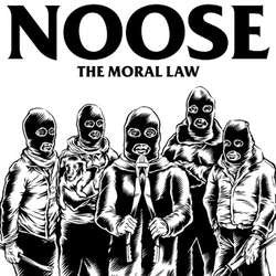"Noose ""The Moral Law"" LP"
