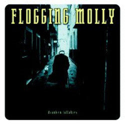 "Flogging Molly ""Drunken Lullaby"" CD"
