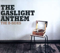 "The Gaslight Anthem ""The B Sides"" CD"