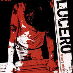 "Lucero ""Nobody's Darlings"" LP"