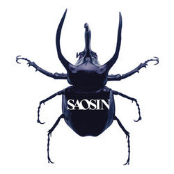 "Saosin ""<i> Self Titled</i>""CD"