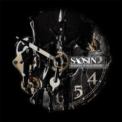 "Saosin ""In Search Of Solid Ground"" CD"