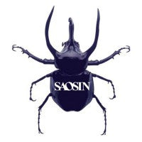 "Saosin ""S/t"" LP"