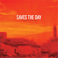 "Saves The Day ""Sound The Alarm"" CD"