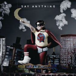 "Say Anything ""Self Titled"" 2xLP"