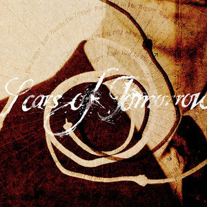 "Scars Of Tomorrow ""Rope Tied To The Trigger"" CD"