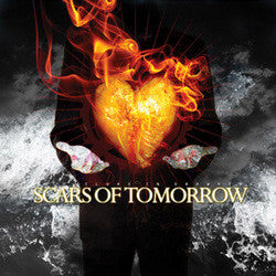 "Scars Of Tomorrow ""The Failure In Drowning"" CD"