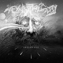 "See You Next Tuesday ""Intervals"" CD"
