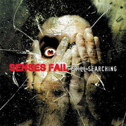 "Senses Fail ""Still Searching"" CD"