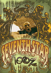 "Seventh Star ""100%"" DVD"
