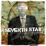 "Seventh Star ""Dead End"" CD"
