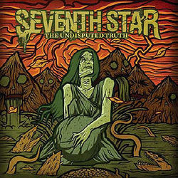"Seventh Star ""The Undisputed Truth"" CD"