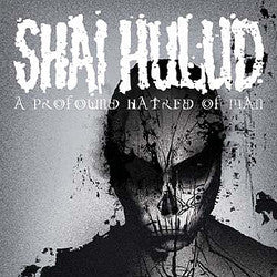 "Shai Hulud ""A Profound Hatred Of Man"" CD"