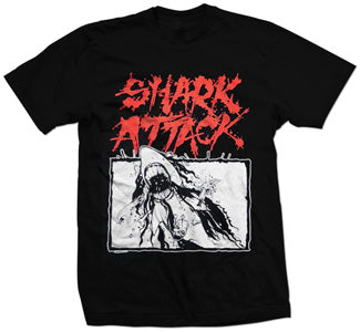 "Shark Attack ""Shark"" T Shirt"
