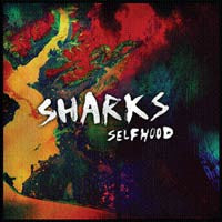 "Sharks ""Selfhood"" CD"