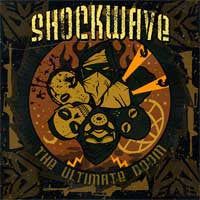 "Shockwave ""The Ultimate Doom"" CD"