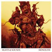 "Sights & Sounds ""Monolith"" CD"